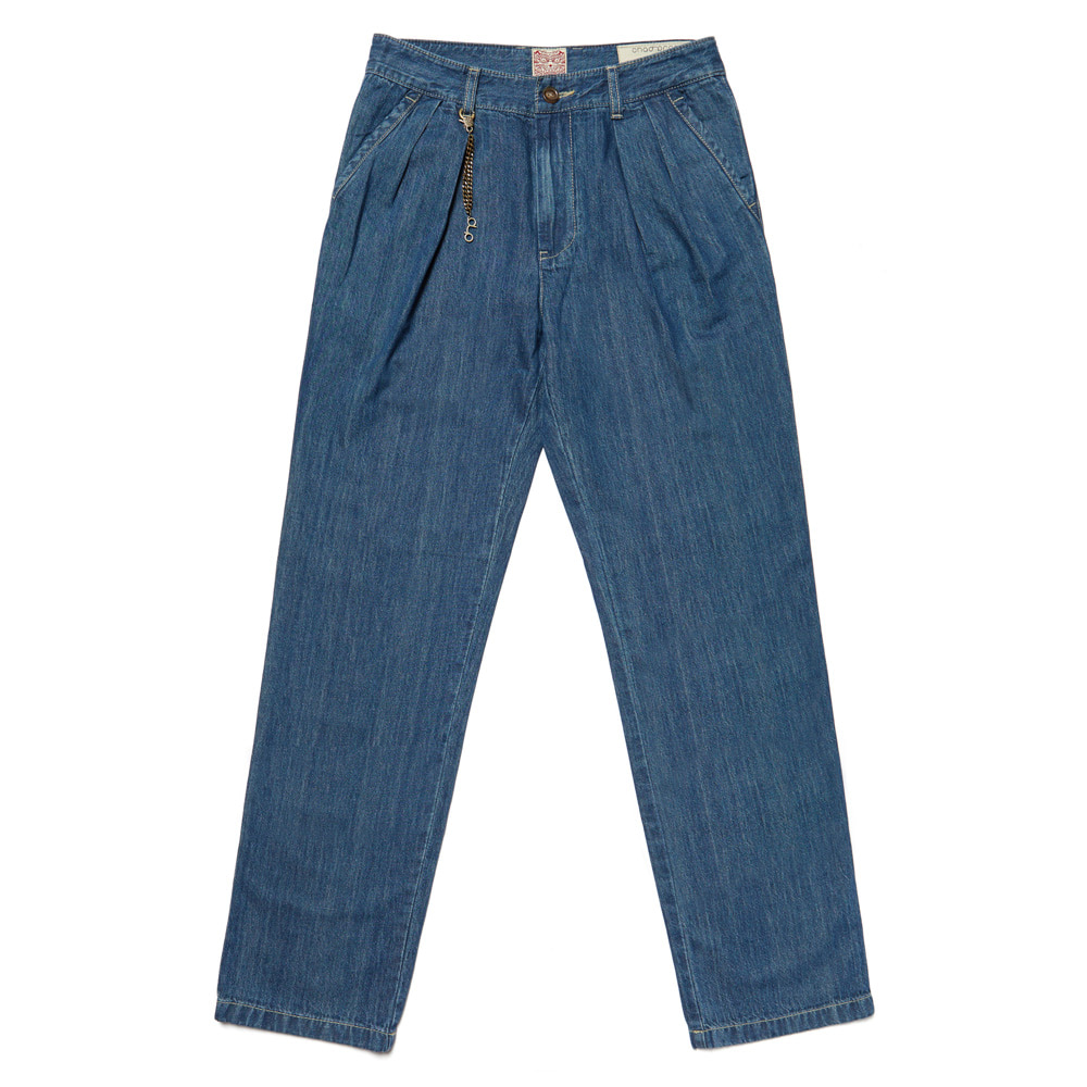 "Jeans Ver.4 ""Pieghe"""